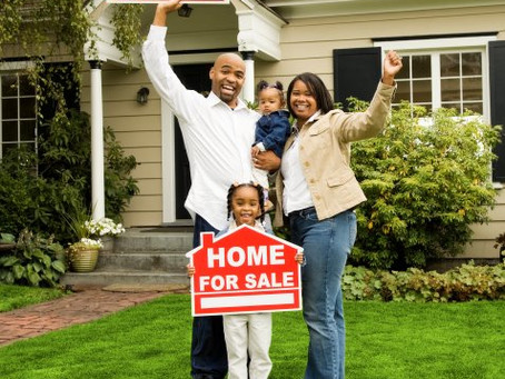 Home Buyers & Sellers Want 3D
