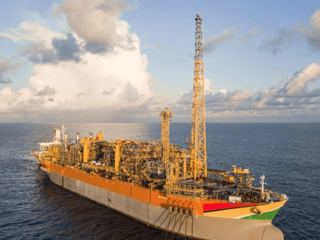 Guyana on its way to cashing in over half billion US dollars in oil revenue by year-end.