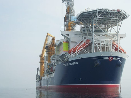 Koebi-1 fails to deliver commercial crude, but Stabroek bonanza grows.