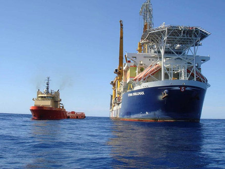 BREAKING: Exxon strikes oil at Longtail-3 in new Guyana discovery.
