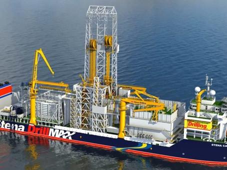 Exxon resumes exploration drilling at Canje Block, Repsol kicks off survey at Kanuku.
