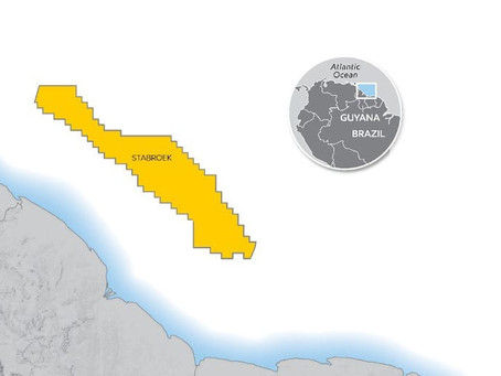 """""""We didn't realise the significant potential of Stabroek Block"""" – says Shell VP exploration."""