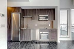 18 Rean Dr #610 - Kitchen