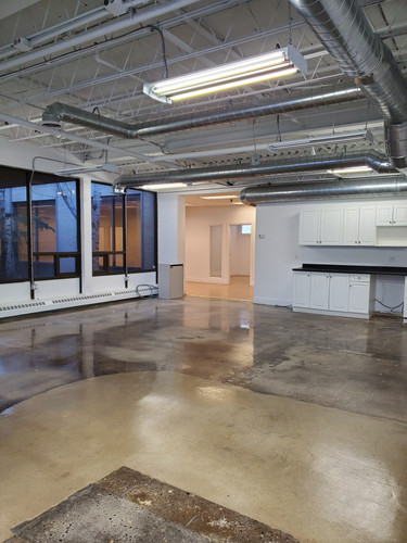 25 Lesmill Rd #9 - Interior Kitchen 2020