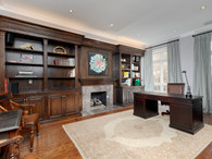 117 Highland Cres - Library