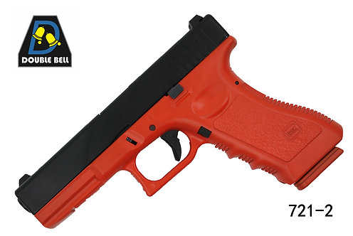 721-2-G22P-全金属汽动枪