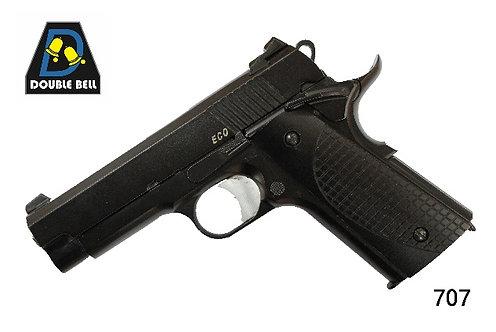 707-1911-CNC金属汽动枪(猛将)