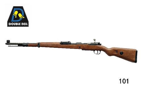 101-98K手拉空氣槍 狙擊槍