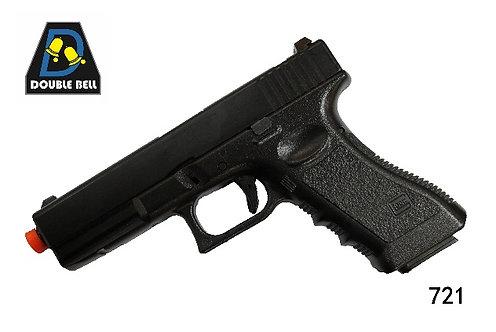 721-全金屬汽動槍
