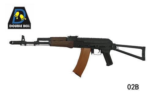 BYP-02B-AKS-74N
