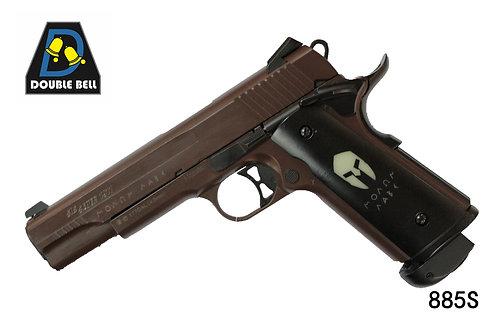 885S-1911-全塑胶CO2汽动枪
