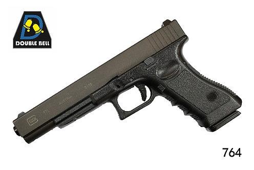 764-CNC金屬汽動槍