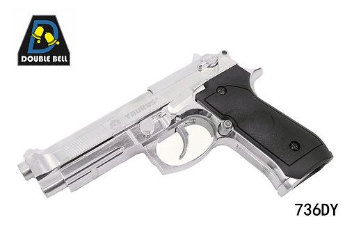 736DY-M92-全金属汽动枪