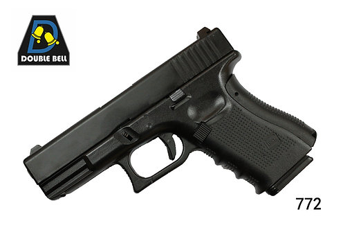 772-GLOCK 19-全金属汽动枪