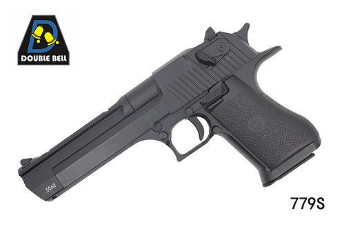 779S-Desert Eagle 沙漠之鹰-半金属汽动枪