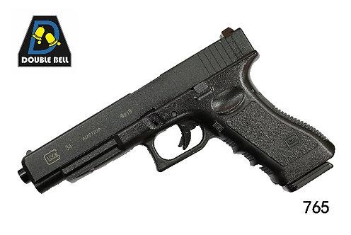 765-CNC金屬汽動槍