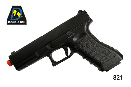 821-GLOCK 17-CO2全金属汽动枪