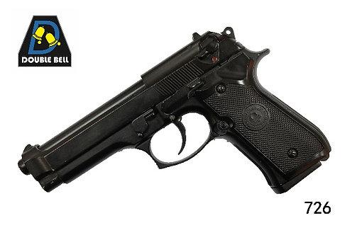 726-全金屬汽動槍(KSC結構)