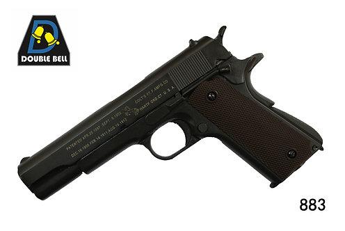883-1911-CO2全金属汽动枪
