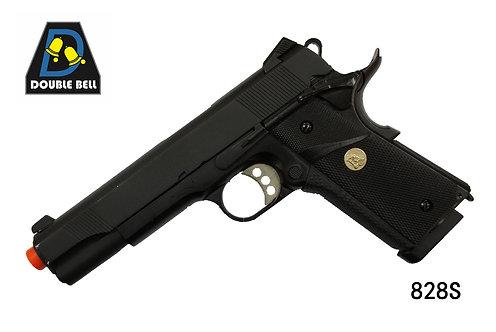 828S-1911-CO2全塑料汽动枪