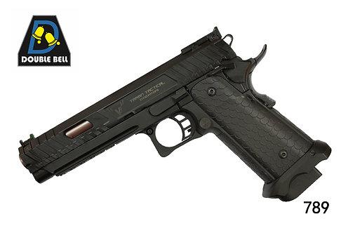 789-2011 TTI-TTI 5.1气动枪