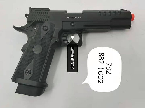 882-5.1-CO2 金属汽动枪