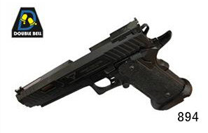 894-2011-TTI 5.1气动枪(CO2)