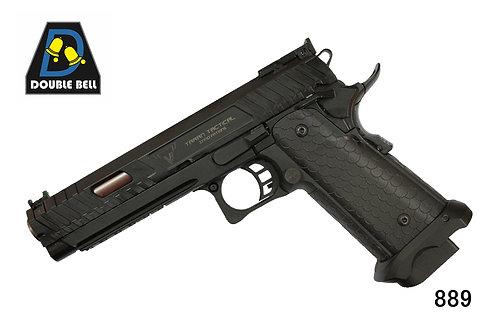 889-2011 TTI-TTI 5.1气动枪(CO2)
