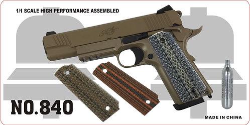 840-1911-全金属汽动枪(CO2)