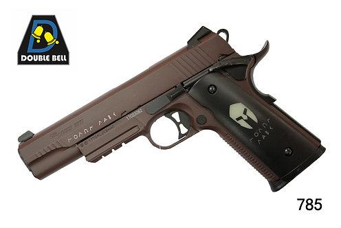 785-1911-全金属瓦斯枪