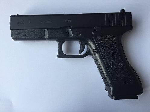 770-GLOCK 17-金属汽动枪(猛将)