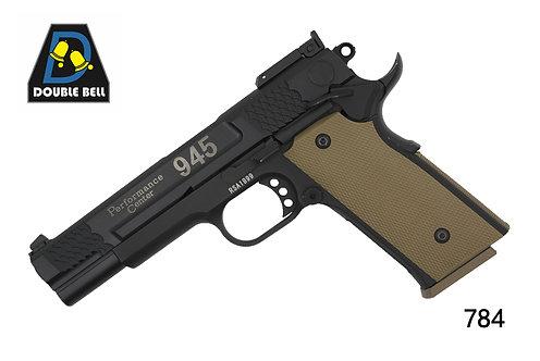 784-金属汽动枪