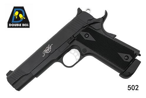 502-1911-CO2汽动枪