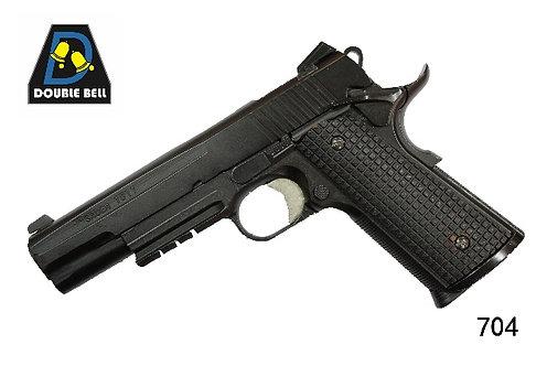 BELL SIG 1911 M45A1 瓦斯手槍