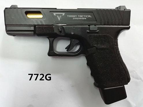 772G-GLOCK 19 TTI-全金属汽动枪