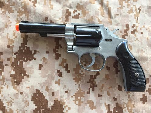 777-M10-金属汽动左轮枪(猛将)