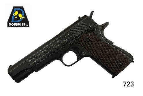 723-1911-全金属汽动枪