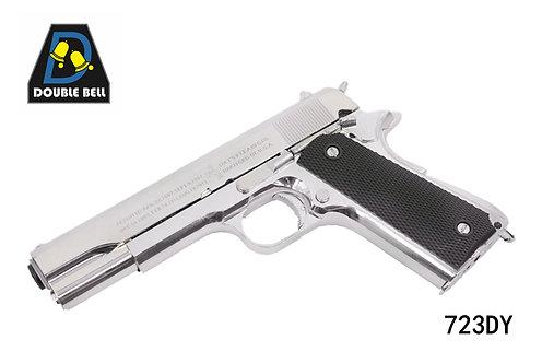 723DY-1911-全金属汽动枪