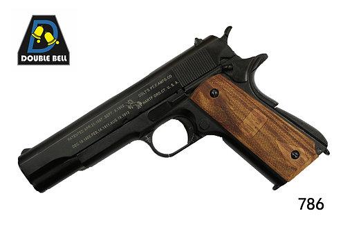 786-1911-全金属134A汽动枪