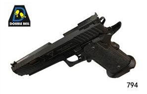 794-2011-TTI 5.1气动枪 pistol