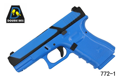 772-1-G19T-全金属汽动枪