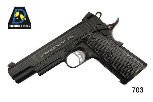 703-1911-CNC金属汽动枪(猛将)
