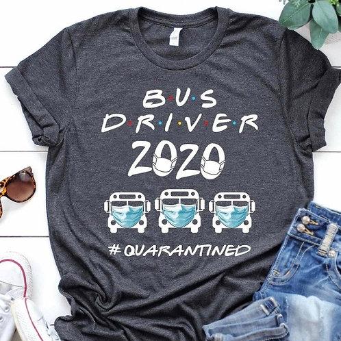 Bus Driver 2020