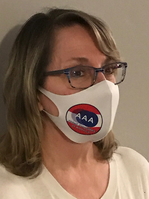 Abled Amputees of America Face Masks