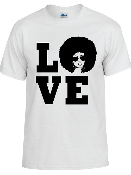 Fro Love T-Shirt
