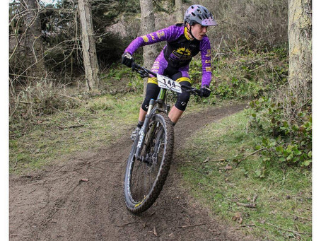 11.4% Functional Threshold Power Gain with Female Elite Mountain Bike Racer