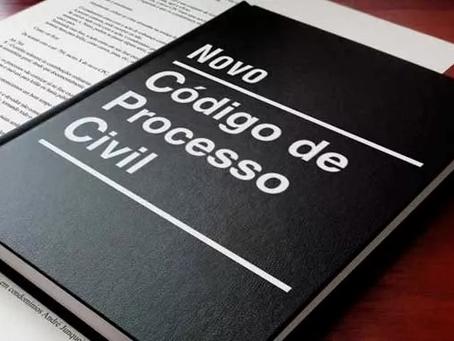 Resenha Crítica - Reflexões sobre a Estabilização da tutela Provisória no CPC/2015