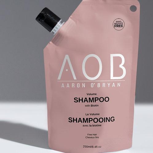 AOB Volume Shampoo 8.4 fl oz