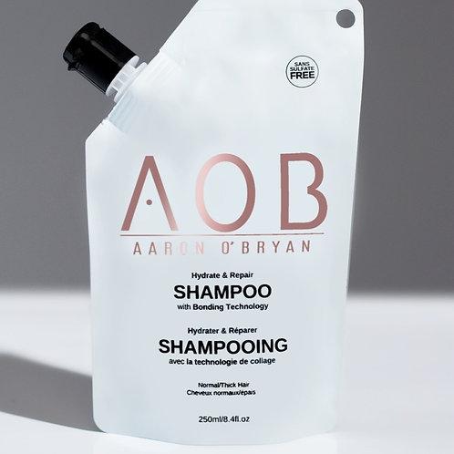 AOB Hydrate & Repair Shampoo 8.4 fl oz