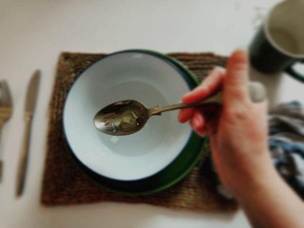 Moth Soup